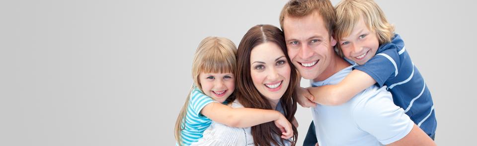 Canada Way Dental - Patient Information