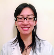 Dr. Patty Wu