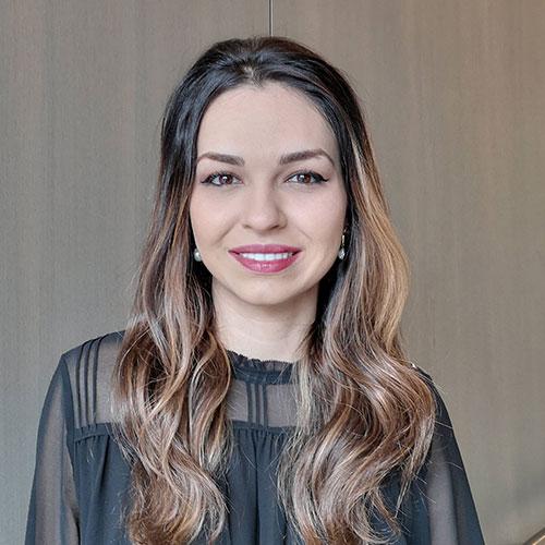 Dr. Afarin Pahlavan